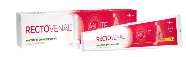 Rectovenal® Acute