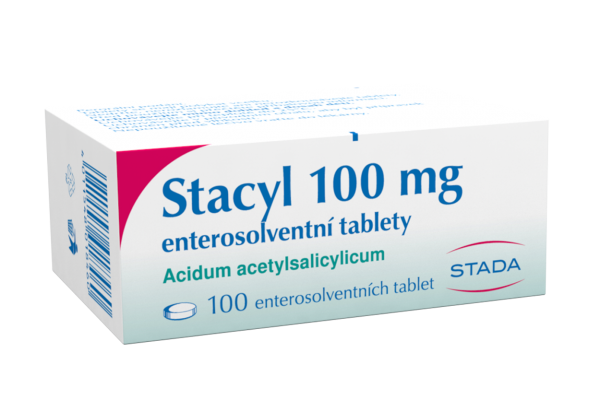 Stacyl 100 mg